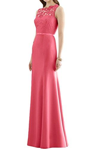 Missdressy -  Vestito  - linea ad a - Donna Wassermelone 34