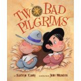Two Pilgrims - Two Bad Pilgrims