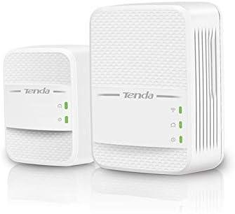Kit Powerline Extender AV1000 AC Wi-FI