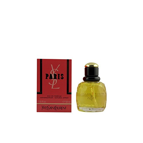 Yves Saint Laurent Paris Eau De Parfum Spray, 1.6 Ounce