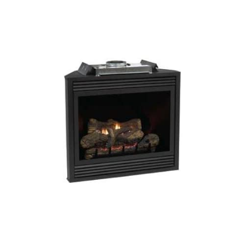 direct vent fireplace insert empire tahoe deluxe 36 direct vent gas fireplace amazoncom