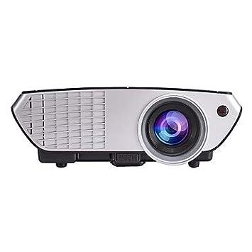 TQ Fábrica OEM RD-803 LCD Business Proyector/Proyector De Cine En ...
