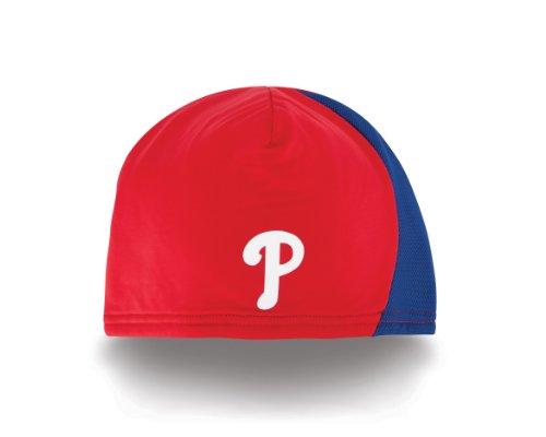(MLB Philadelphia Phillies Authentic Collection Knit Cap)