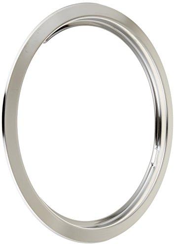 Oven Burner Ring - Frigidaire 5308003114 Range/Stove/Oven Burner Trim Ring, 8-Inch