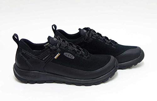 CITIZEN EVO WP [シティズン エヴォ ウォータープルーフ] TRIPLE BLACK/BLACK 1021159