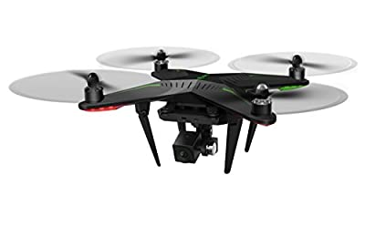 XIRO Xplorer V Aerial UAV Drone Quadcopter with Extra Power Bank