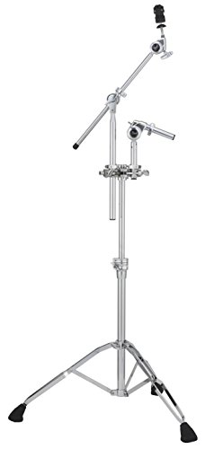 Pearl TC1030B Tom/Boom Stand, New Gyro Lock Th1030S/Lock Ch1030