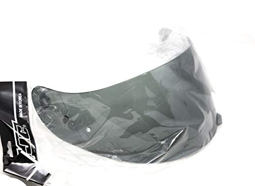- HJC HJ-09 Shield Visor Dark Smoke for CL-15 CL-16 CS-R3