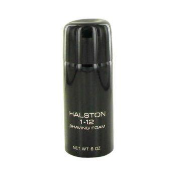 HALSTON 1-12 by Halston Shaving Foam 6 - Cologne Women Halston