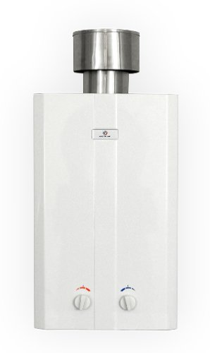 Eccotemp L10 Portable Outdoor Tankless Water Heater (Hot Water Heater Tankless Propane compare prices)