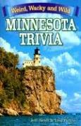 Minnesota Trivia (Weird, Wacky, Wild)