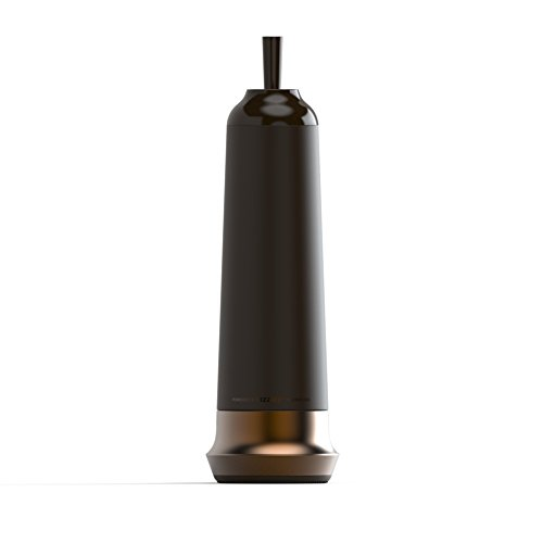 Fizzics Waytap. Copper and Black Portable Beer System with Fizzics Micro-foam Technology for a Bottle to Draft Experience (Copper) by Fizzics (Image #2)