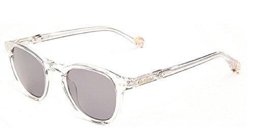 Robert Graham Calvin Sunglasses Clear Gray 45 21 ()