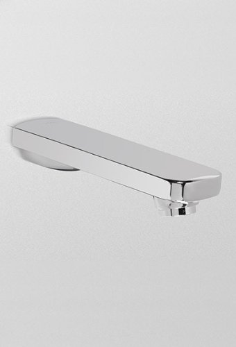 Toto TS630E#CP Upton Wall Spout, Polished Chrome by TOTO