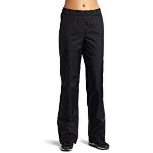 Columbia Women's Storm Surge Pant, Black, X-Large