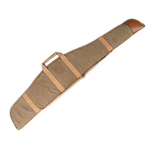- TOURBON 52 inch Scoped Rifle Slip Case Tactical Gun Storage Bag