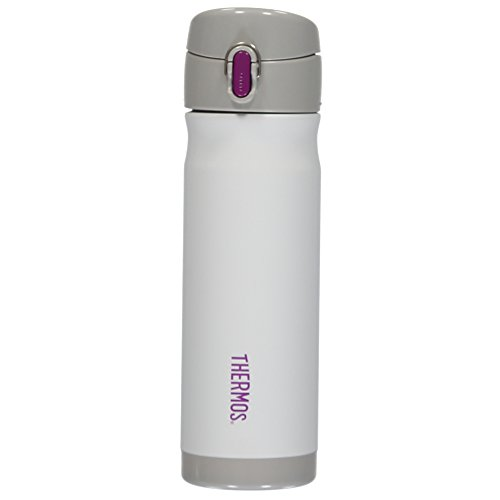 Thermos Insulated Stainless Commuter 16 ounce