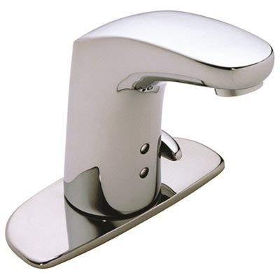 Symmons S-6080-DP Ultra-Sense S-6080 Series Battery Powered Psd Sensor Bathroom Faucet