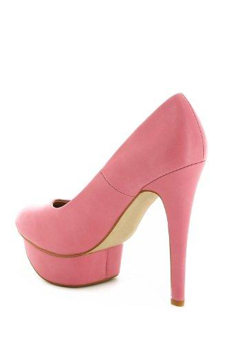 Zapatos rosas Go Tendance para mujer BrLlWMWpa