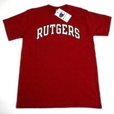 NCAA Rutgers Scarlet Knights T-Shirt V1