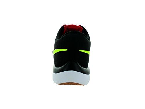 Nike Free Trainer 5.0 V6 Löparskor (röd, Svart)