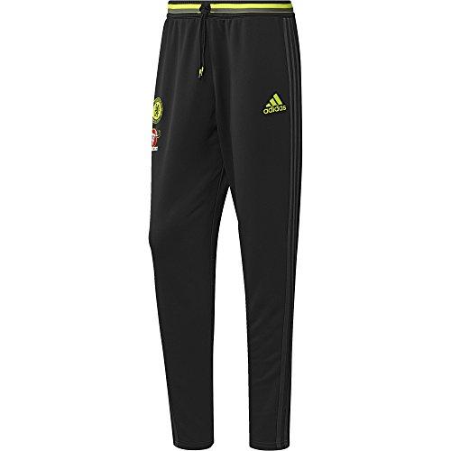 Negro Hombre Color Trg amarillo Pnt Pantalones Chelsea rojo Adidas qO1wHfTx