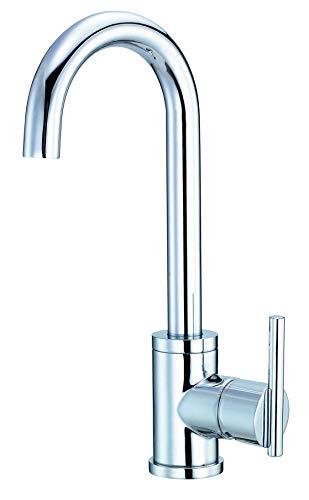 - Danze D150558 Parma Bar Faucet, One Size, Chrome