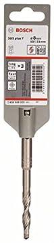 Bosch 2608585046 Foret SDS-Plus-7 pour perforateur 10 x 150 x 215 mm