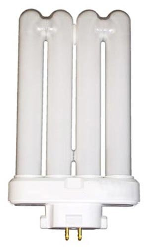 Sunpentown Fpl 27Wiv Replacement 4 Tube Energy Efficient Bulb For Use With Sl 810  Sl 820  Sl 811  Sl 821  Sl 827N  Sl 600 And Sl 800 Lamps  27 Watt  Flicker Free  Bulb Made In Japan