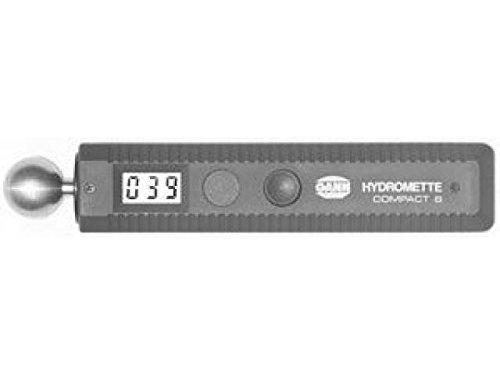 Feuchteindikator Hydromette COMPACT B von Gann