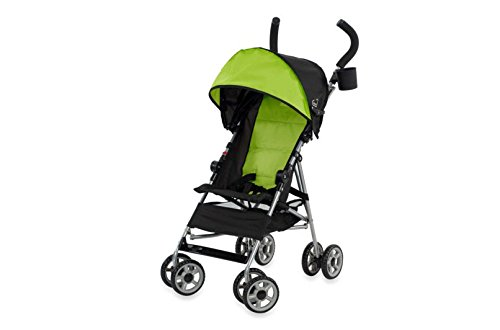 10 Best Umbrella Strollers - 1