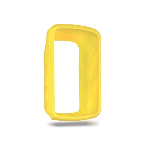 Garmin Edge 520 Silicone Case, Yellow by Garmin