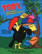 Download Toby, the Terrific Test-Taking Toucan PDF