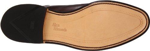 Allen Edmonds Mens Delray Oxford Brown iP21B1