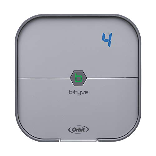 Orbit B-hyve 4-Zone Smart