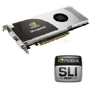 nVidia Quadro FX3700 512MB PCI-e HP 462790-001 462790001