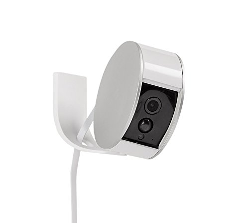 Myfox Wall Mount Bracket for Security Camera White BU4010