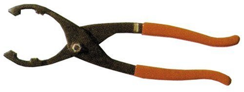 Lisle 50750 Oil Filter Pliers