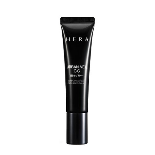 [Hera] Urban Veil CC SPF40 35ml #21 Natural Beige ()