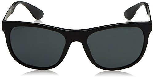 Prada Sonnenbrille (PR 04SS) Matte Black