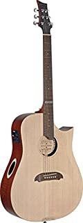 Riversong Guitars TRAD CDN P SE Acoustic-Electric Guitar (B00PMDA50K) | Amazon price tracker / tracking, Amazon price history charts, Amazon price watches, Amazon price drop alerts