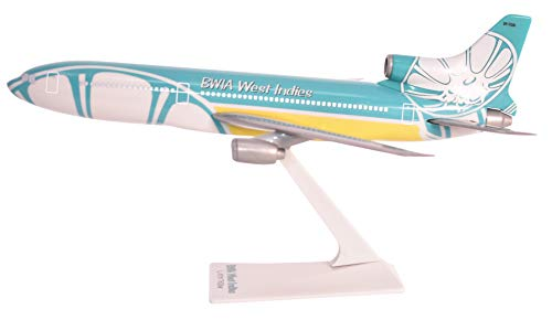 Flight Miniatures BWIA Airlines Lockheed Tristar L-1011 for sale  Delivered anywhere in USA
