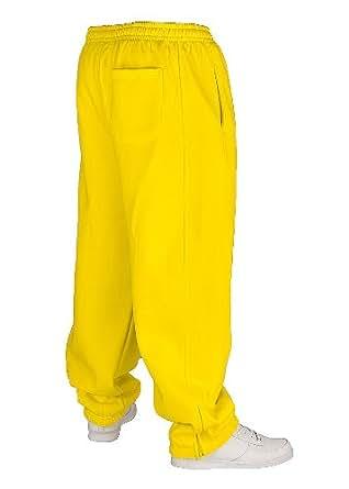 Urban Classics - Pantalón deportivo - para hombre small