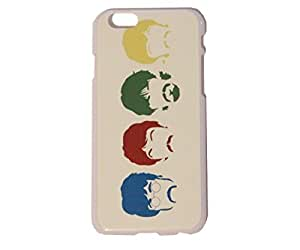 The Beatles iPhone 6 Case 4.7-inch by runtopwell