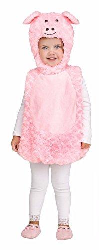 Lil' Piglet Infant Costume -
