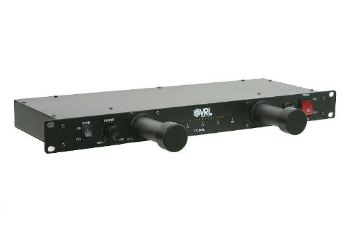 Elite Core VRL PC-815L Rack Mounted Power Conditioner with Lights