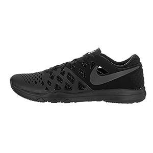NIKE Men's Train Speed 4 Black/Black Training Shoe 11.5 Men US