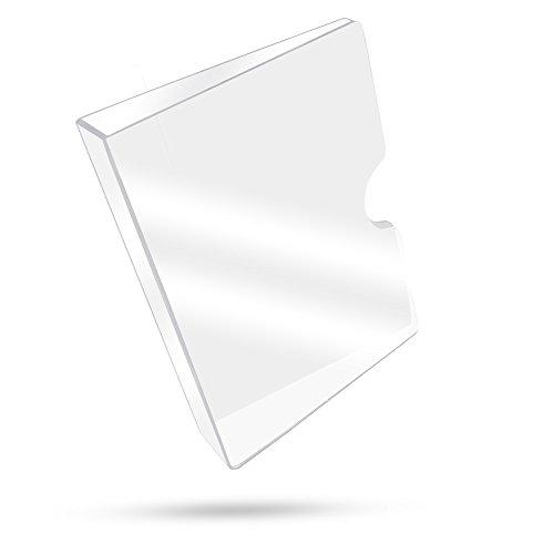 Magic Makers Invisible Card Guard