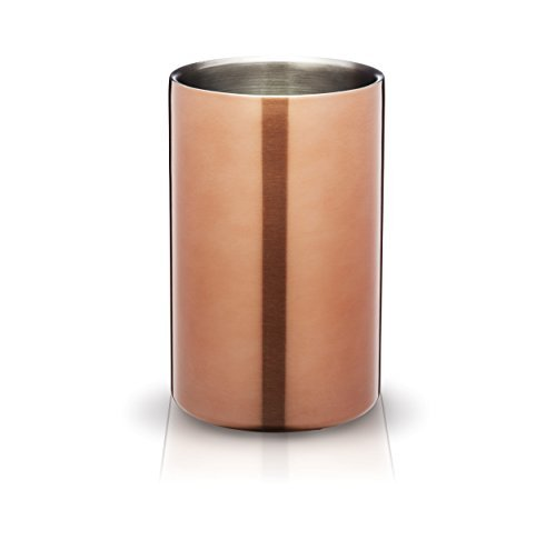 Copper Wine Chiller by Project 62