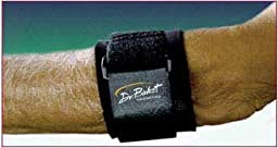Tennis Golf Forearm Magnet Brace From Dr. Bakst Magnetics